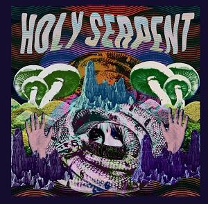 Holy Serpent - Shroom Doom