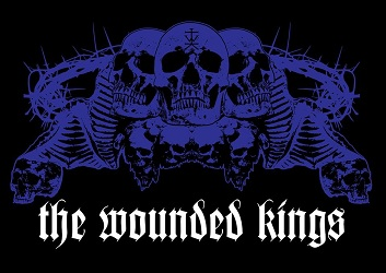 Wounded Kings