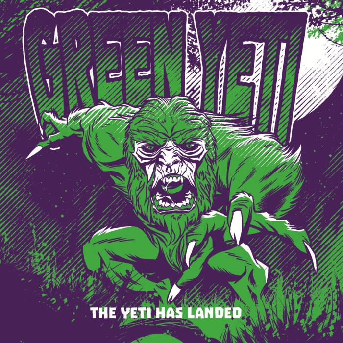 GreenYeti