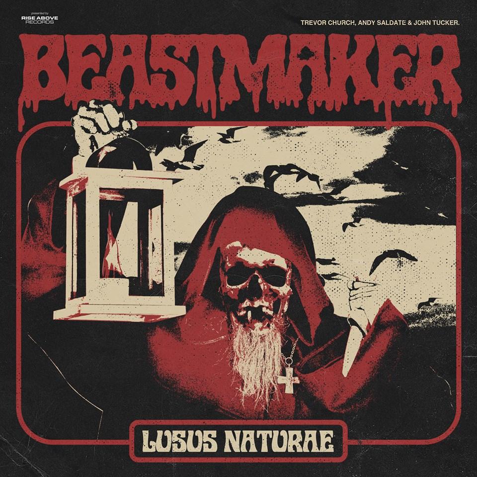 Beastmaker - lusus naturae