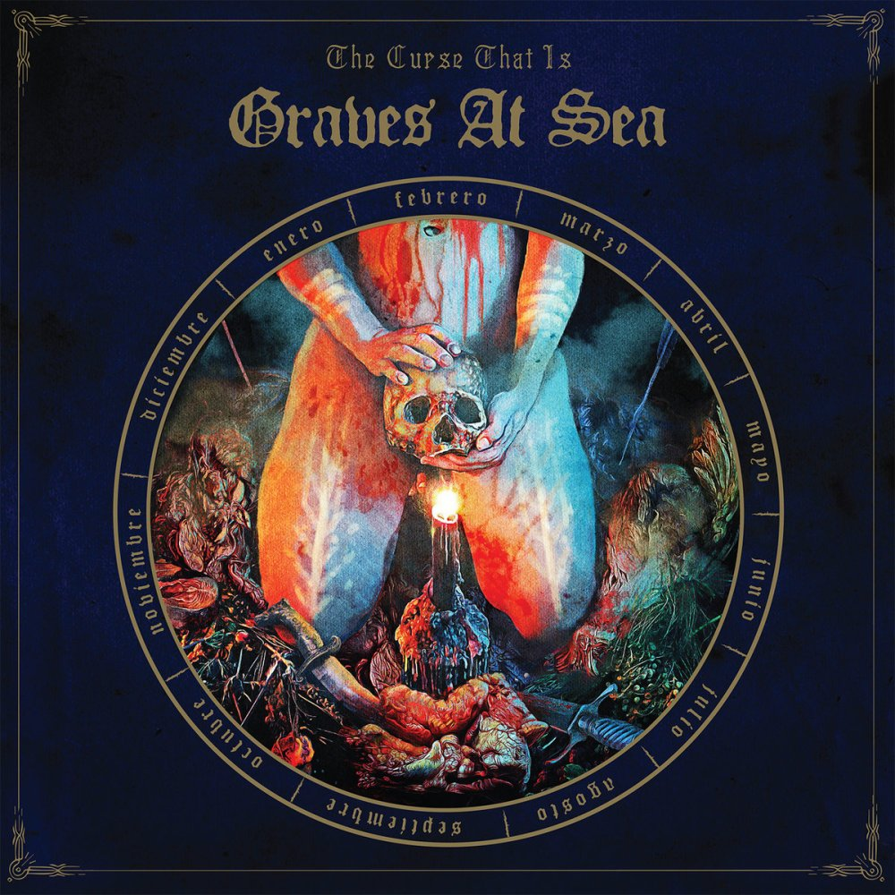 Graves at sea - The Curse that is