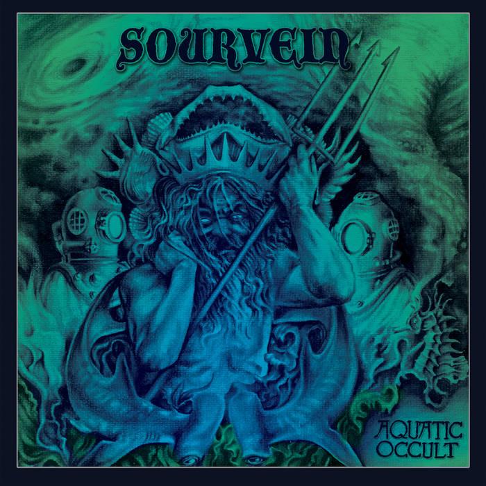 SOURVEIN
