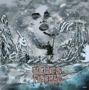 blues funearl