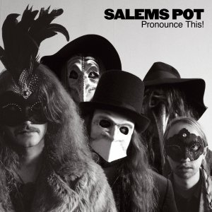 SALEMS POT