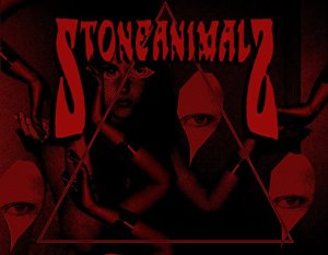 stone animals