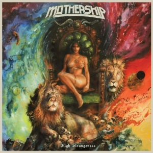 14-Mothership