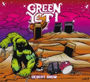 Greenhyeti