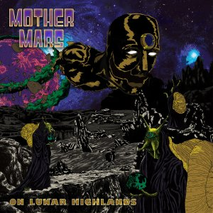MOTHER MARS