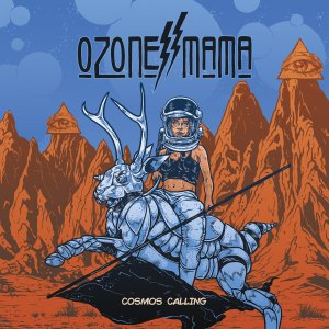 ozone mama