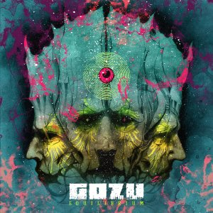 GOZU - EQUIL