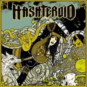 HASHTEROID
