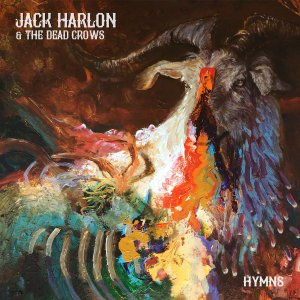 JACK HARLON