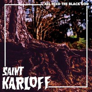 SAINT KARLOFF