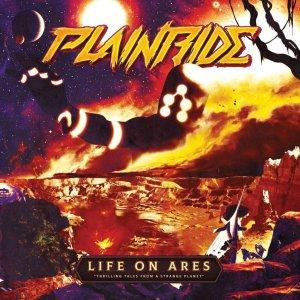 Plainride Ares