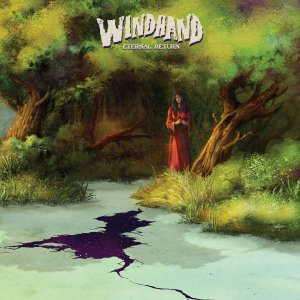 WINDHAND NEW