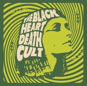 BLACK HEART DEATH
