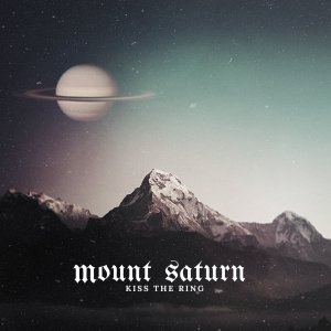 MOUNT SATURN