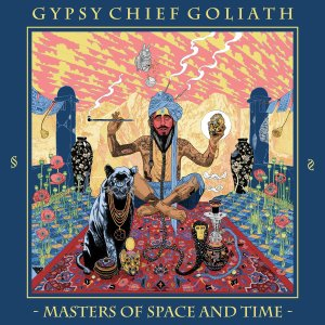GYPSY CHIEF GOLIATH