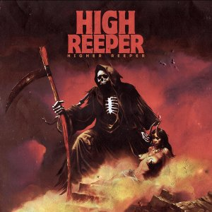HIGHER REEPER