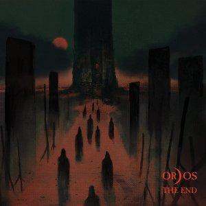 ORDOS THE END