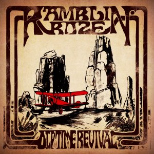 RAMBLIN ROZE