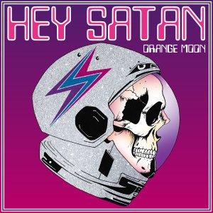 HEY SATAN