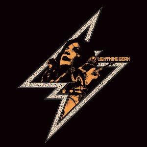 lightning born